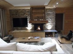foyer spartherm 3 vitres poele pinterest foyers et. Black Bedroom Furniture Sets. Home Design Ideas