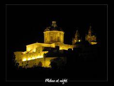 'The Silent City', Mdina, Malta :)
