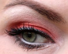... noch ein Make up Blog ...: AMU mit Essence Floral Grunge