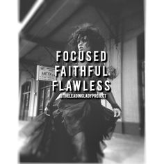 F-Bombs  #LeadingLadies #Focused #Faithful #Flawless #Fearless #DaughterOfaKing #Journey #Mission #Vision #Goals #WalkingByFaith #NotBySight #Live #Learn #Lead #TheLeadingLadyProject™