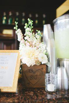 Playful California Wedding - photo: Let's Frolic Together