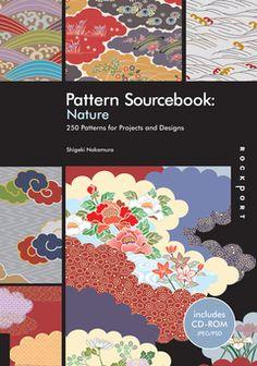 Pattern Sourcebook: Nature