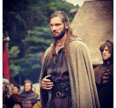 Rollo in Vikings