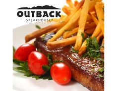 $9.99 for Steak  Fries  Beer/Soda (Walkabout Wednesday) $9.99 (outback.com)