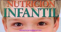 LIBROS: NUTRICIÓN INFANTIL