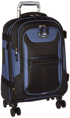 American Tourister Ilite X'Treme 29 Spinner, Navy Floral, One Size ...