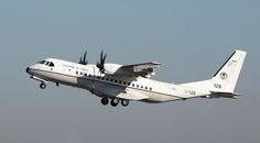 Airbus Defence and Space C295 fleet grows
