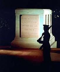 Tomb of the Unknown Soldier...Arlington National Cemetery