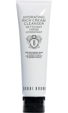 Bobbi Brown Brightening Gentle Cream Cleanser