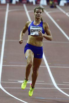 200m winner Dafne Schippers at the IAAF World ...   236 x 354 jpeg 14kB