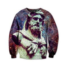 Heracles Sweatshirt