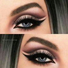 #makeupideascontouring