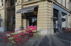 dubble marseille république Cosy, Restaurant, Healthy, Style, Marseille, Swag, Diner Restaurant, Restaurants, Health