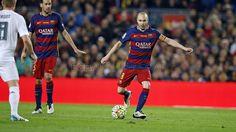FC Barcelona - Real Madrid (1-2) | FC Barcelona