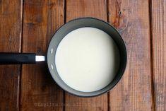 Helado de coco - Recetas de Laylita Ron, Coconut Milk Icecream, Toasted Coconut, Recipes, Homemade Popsicles