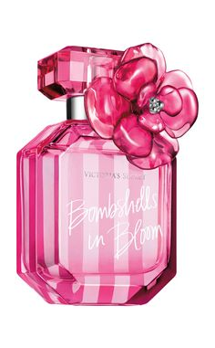 Love this scent!!! It's a wonderful fruity perfume that makes you just feel pretty after spraying it on :)