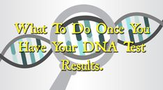 So you've just received your chosen DNA Tests results. A lot of people don't realise that you can do a lot more with the raw test results than what is shown on any of the sites that test DNA.