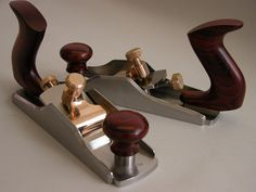 Holtey Plane, low angle