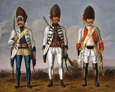 http://www.britishbattles.com/frederick/kolin/austrian-grenadiers-hungarian-regiments-960.jpg
