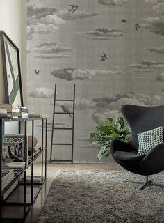 Primavera - Wall&decò wallpaper collection 2015 design Lorenzo De Grandis
