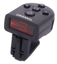 Daddario PW-CT-12 Micro Headstock Tuner #Thomann
