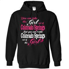 I love Colorado Springs T Shirt, Hoodie, Sweatshirts - hoodie outfit #fashion #T-Shirts