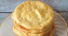 Qué es el cloud bread