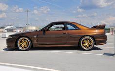 Nissan Skyline R33, Nissan Skyline Gtr R33, Nissan R33, R33 Gtr, Honda Civic, Import Cars, Limited Slip Differential, Modified Cars, Fast Cars