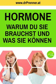 What are hormones and why do you need them – dr. Was Sind Hormone, Good Doctor, Do You Need, Diet And Nutrition, Feel Good, Health Tips, Lose Weight, How Are You Feeling, Slim