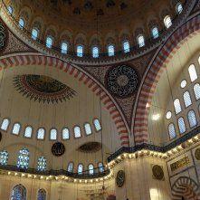 Viajes a Turquia - Mezquita de Suleyman la más impresionante de Estambul21