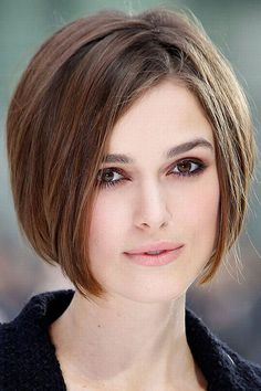 Keira Knightley hair: Timeless tresses