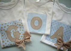 Camisetas, camisetas, camisetas, camisetas… | Compritas para los Peques Kids Fashion Blog, Applique Patterns, Baby Sewing, Onesies, Shirt Designs, Patches, Diy Crafts, Children, Clothes