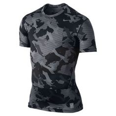 Nike Pro Combat Core 2.0 Compression Chamaille Men's T-Shirt