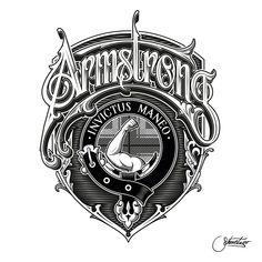 Armstrong - Vector by suqer.deviantart.com on @DeviantArt