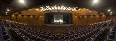 teatro BELLAS ARTES CAFAM