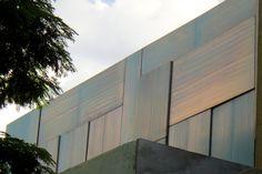 Painéis de Cobre CCM NaturaBond® | Coppermax