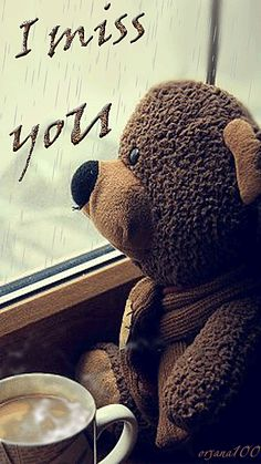 I miss you still and I always will ...