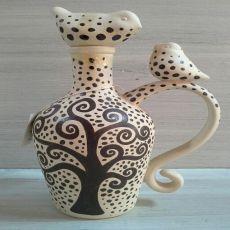 MORINGA ARTESANAL EM CERÂMICAhttp://www.coisaslindas.com.br/moringa-artesanal-em-ceramica-p450
