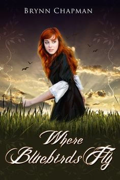 5 STAR REVIEW: Where Bluebirds Fly by Brynn Chapman - The Audiobookworm