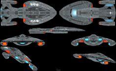 Achilles Class by admiral-horton