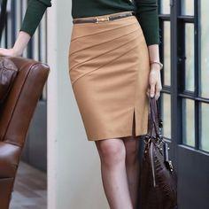 Выкройка прямой юбки.Размеры 36-56 (Шитье и крой) | Журнал Вдохновение Рукодельницы