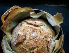 Pão na Cocotte
