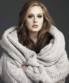 Adele Adkins UK music artist