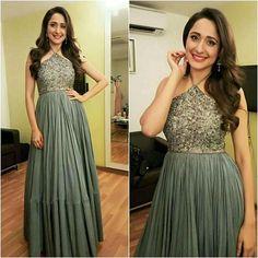 WEBSTA @ mahimamahajanofficial - @jaiswalpragya in our signature Oxidised Metallics Collection !! Styled by @anishagandhi3 @rochelledsa !! ...#mahimamahajan #pragyajaiswal #india #indian #indianwedding #indianbride #couture #trousseau #sexy #bollywood #celeb #indianfashion #lehenga #saree #blouse #fashion #ootd #blogger #actress #indianmovie #getthelook #stunning #stylefile #grey #metallic #silver