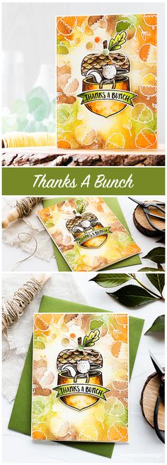 """""""Nuts About You"""" 