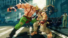 Street Fighter V Sells Under 100k Units Between April & September #Playstation4 #PS4 #Sony #videogames #playstation #gamer #games #gaming
