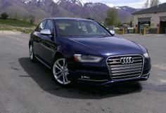 Trading the Q5 for a 2013 Audi S4 was an act of pure auto lust. This car was simply awesome, but very expensive. In the end, it became too expensive and I needed to get something cheaper. But for the year that I had it, it was awesome!