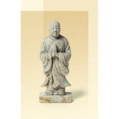 nichiren daishonin | Sculpture of Nichiren Daishonin