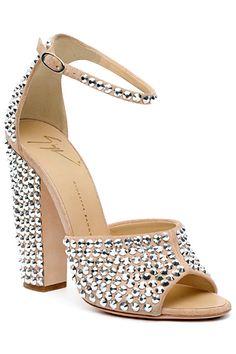 Vicini - Guiseppe Zanotti Shoes - 2011 Spring-Summer