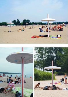 Amazing parasol by Mc Donald's See more about unique categories on…